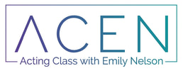 Acting Class With Emily Nelson